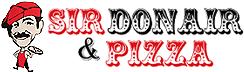 Sir Donair & Pizza
